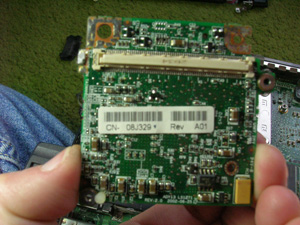Inspiron2650 video card